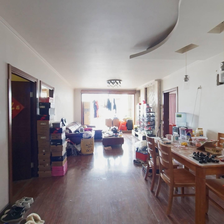 2004年小区 海淀电梯3居室 满五年 商品房  靠谱出售