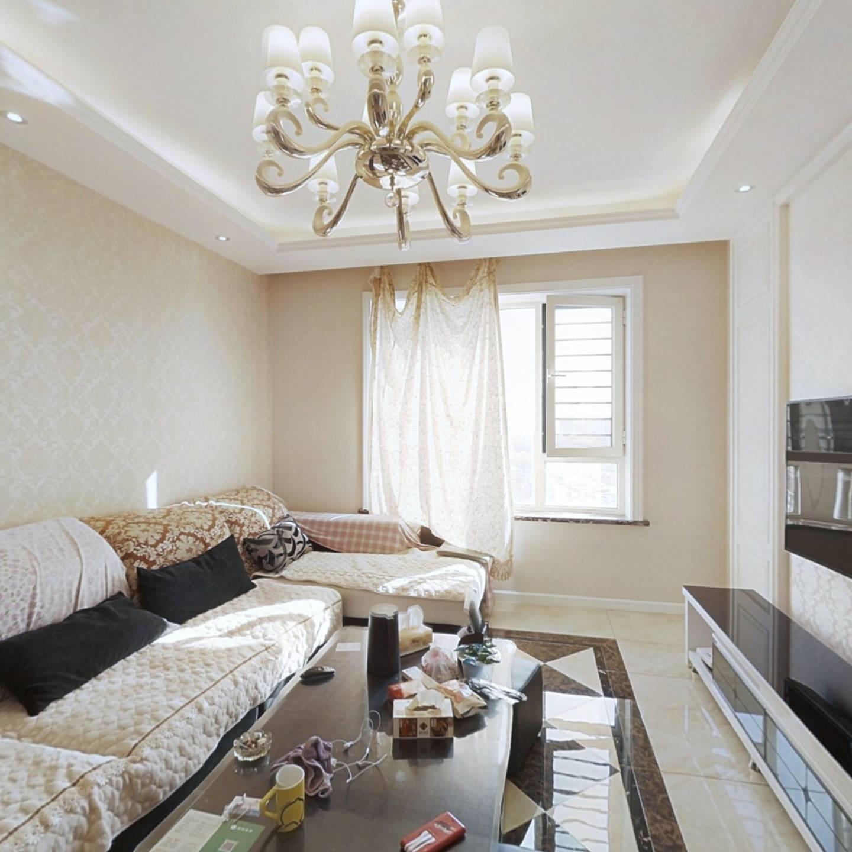 亿城堂庭正规两室,业主诚意卖,看房方便