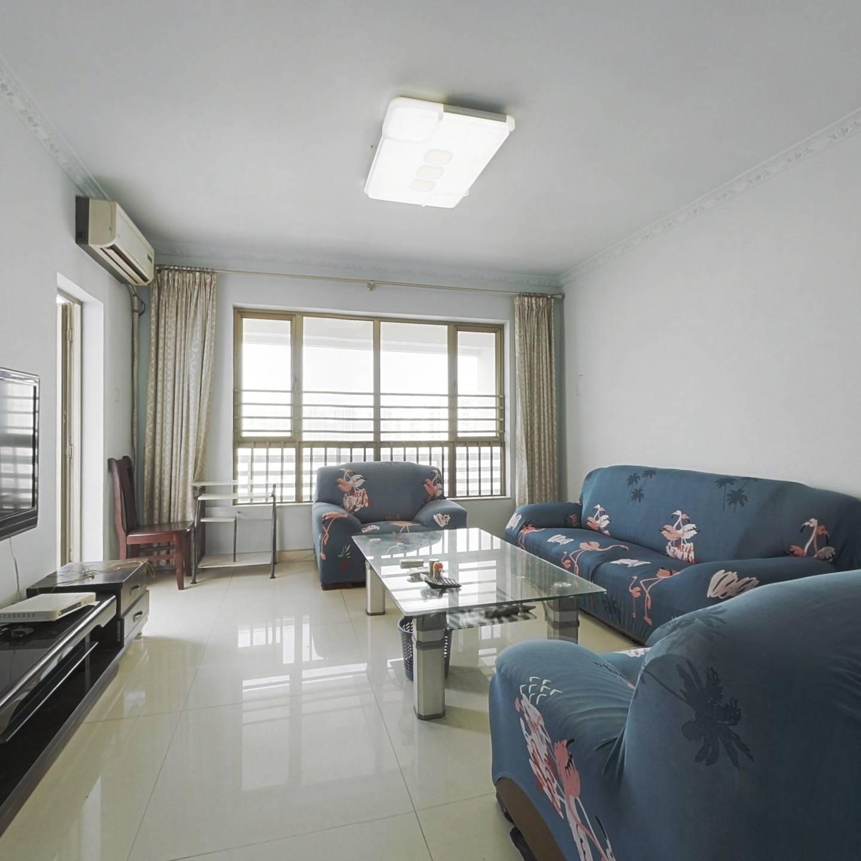 满五年经典朝南大三房  楼层好 采光佳   住家舒适