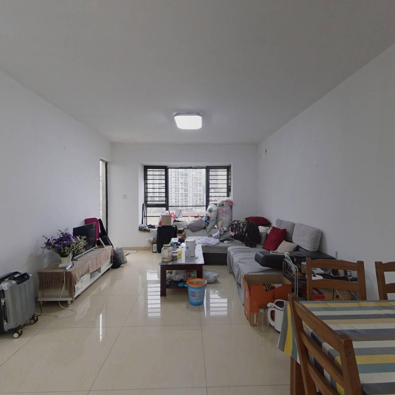 中海半山溪谷花园   高楼层三房   业主诚意出售