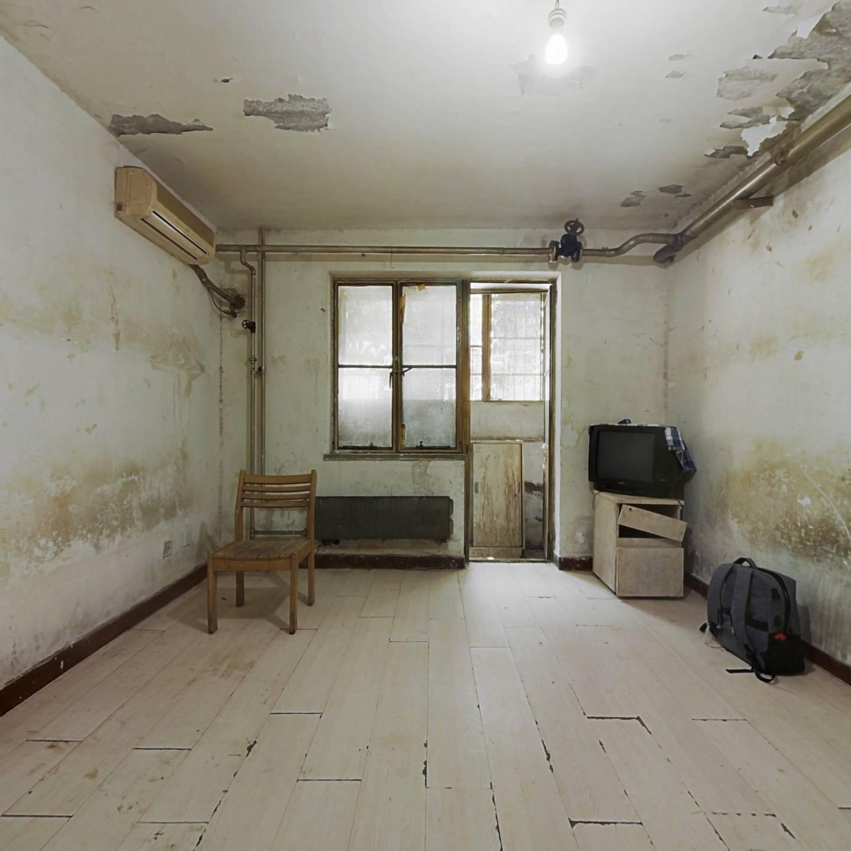 整租·铁西小区 2室1厅 南/北