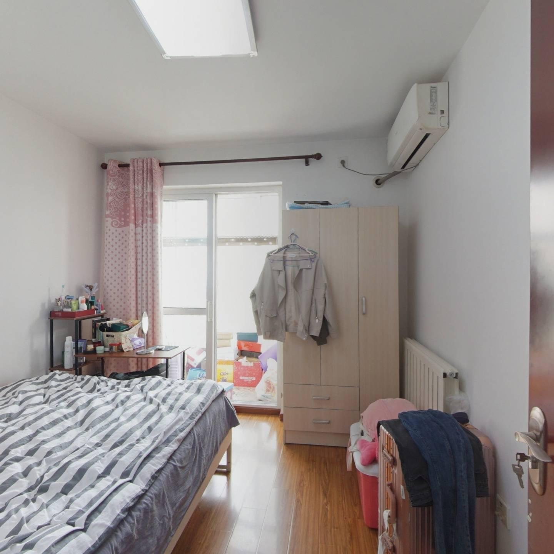整租·阳光星苑 2室1厅 东/西