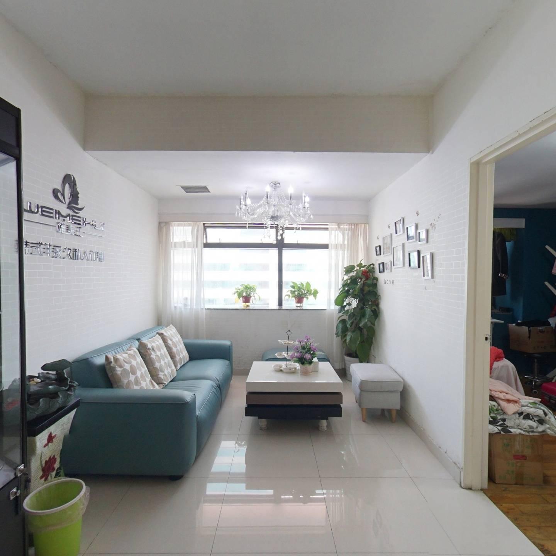 满五年 信兴广场附楼住宅 满三年 精装修 租金11000