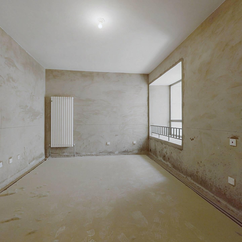谦祥万和城一期 3室2厅 91平米