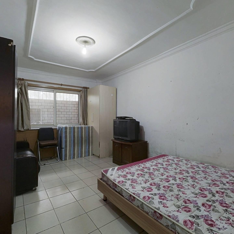 新街口 西直门 总价低 成本少 优质一居室 看房随时