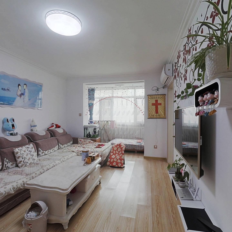高安里三室两厅 精装修 家具家电都不带走 单价低