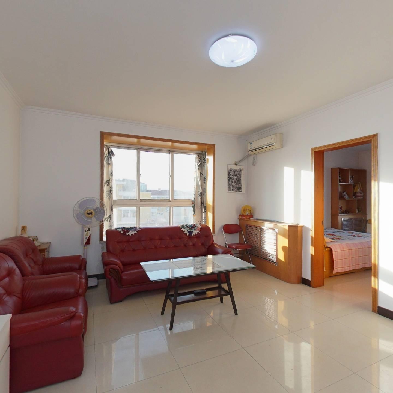和平家园全明两居室,满五年唯一,业主诚心出售