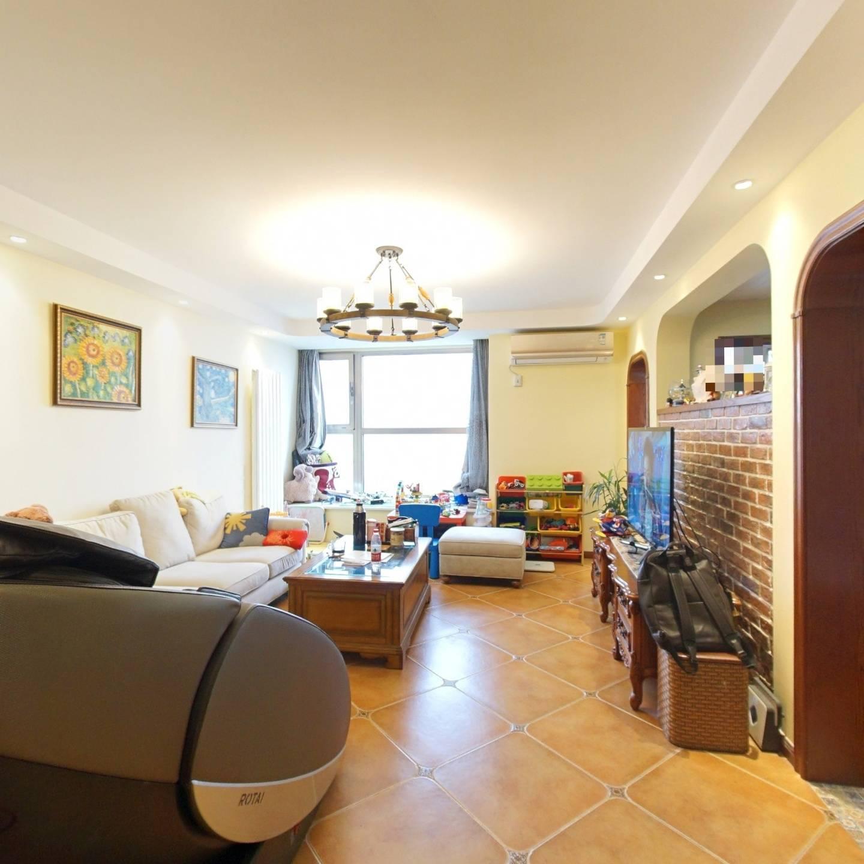 新裕家园全南复式两居室,不临街,采光好,视野开阔