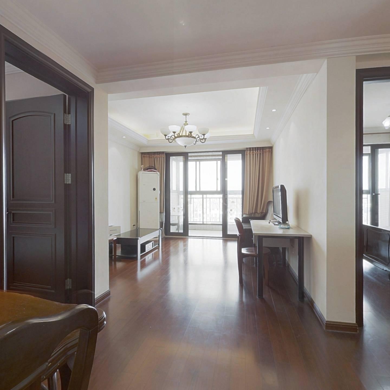高区两房,满五唯一采光充足视野开阔,随时看房。