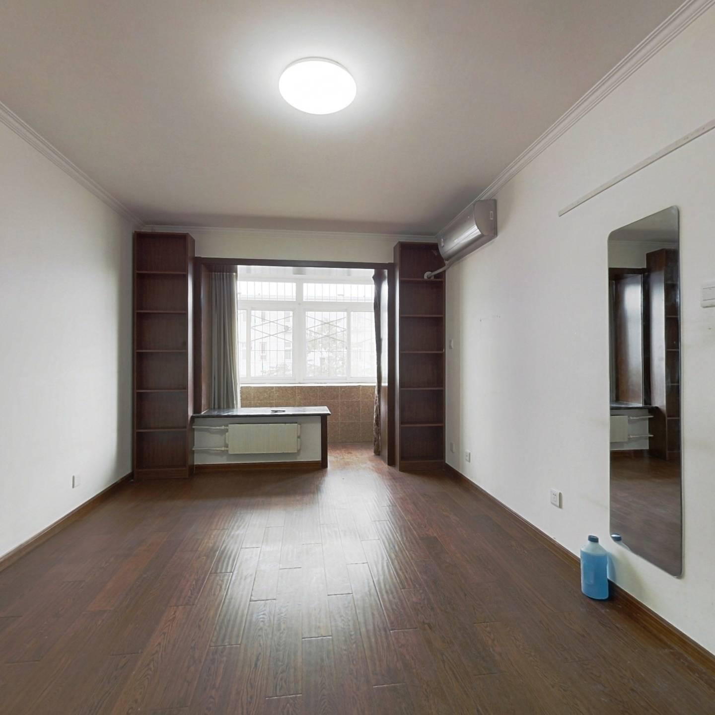 党校精装修全明格局一居室 满五年公房 看房方便
