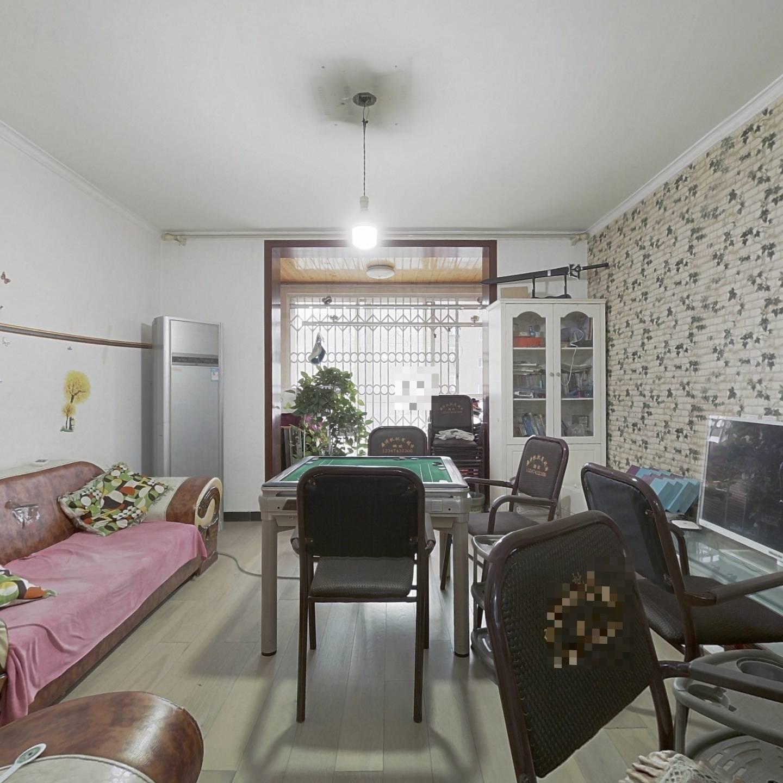 三桥地铁口 经典大两室 满三满二 诚心出售