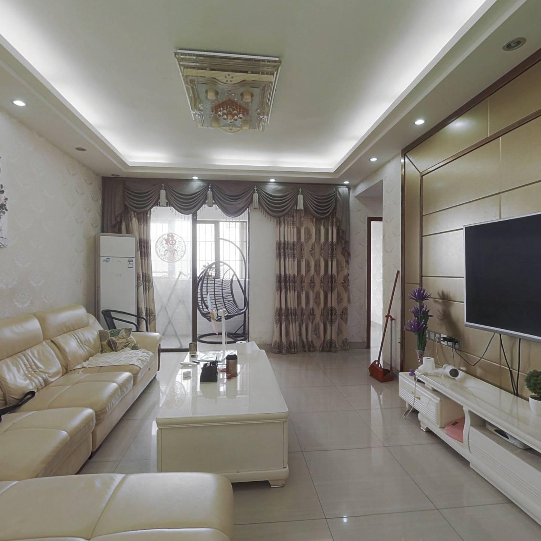 普君新城,配套成熟,高层电梯3房,业主诚心出售.