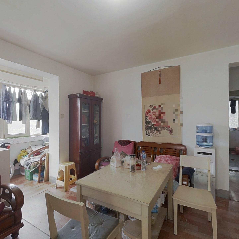 富瀛洲花园小区优质低楼层两居室