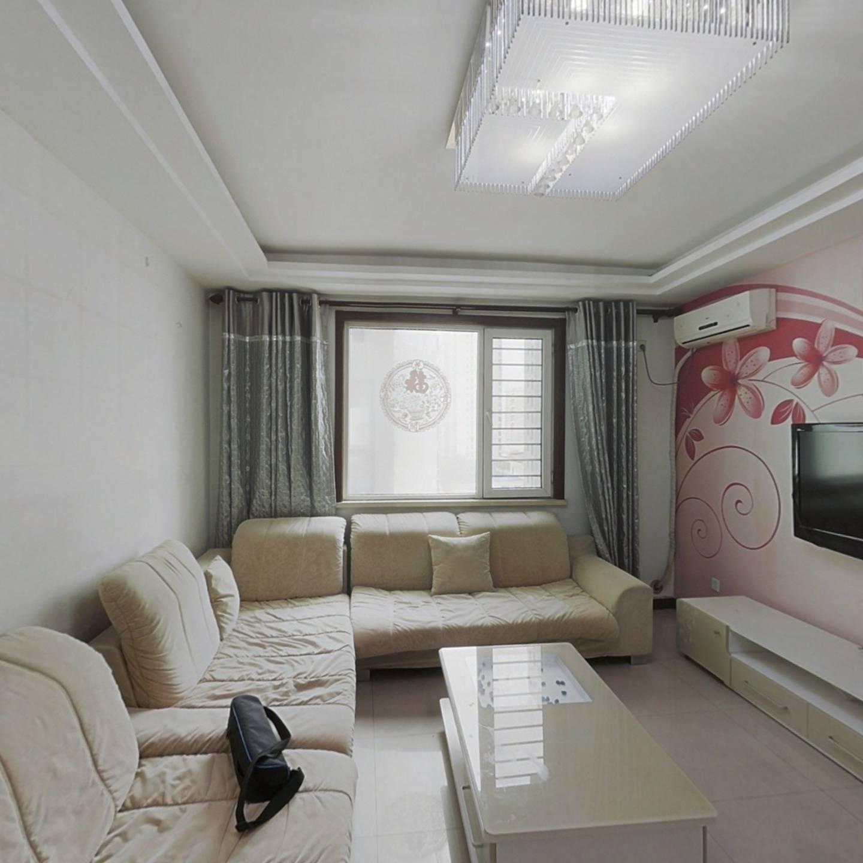 天保丽景  精装三居   房本满二过户费低