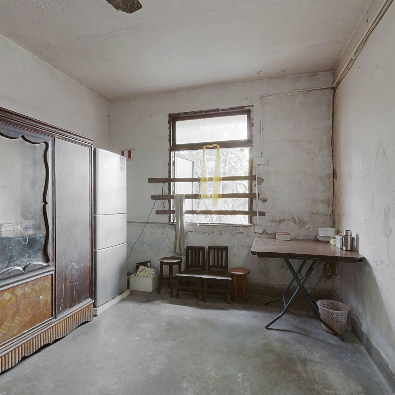 整租·黄桷湾 1室1厅 东