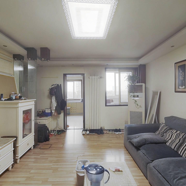 已购待售,双卧朝南,中间楼层,刚需两居室,满五唯一
