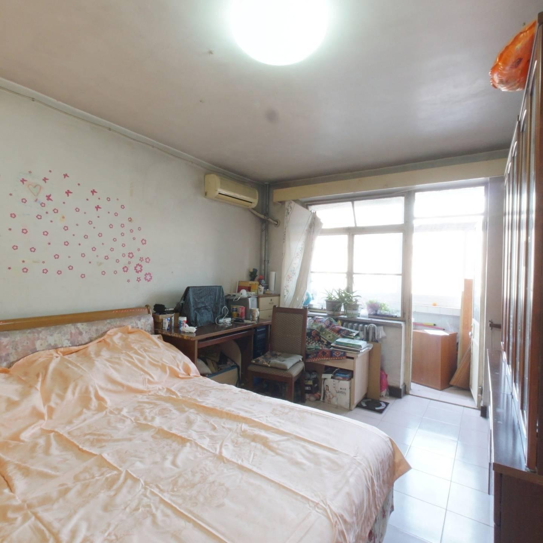 北三环化工大学樱花东街东西通透两居室
