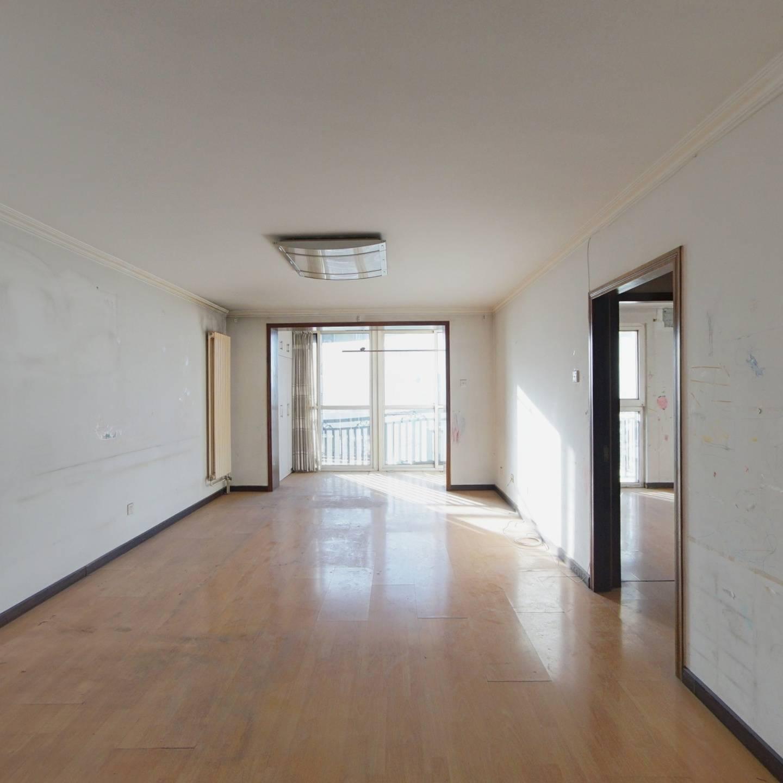 新康园大两居室+落地窗+看房有钥匙+业主靠谱出售