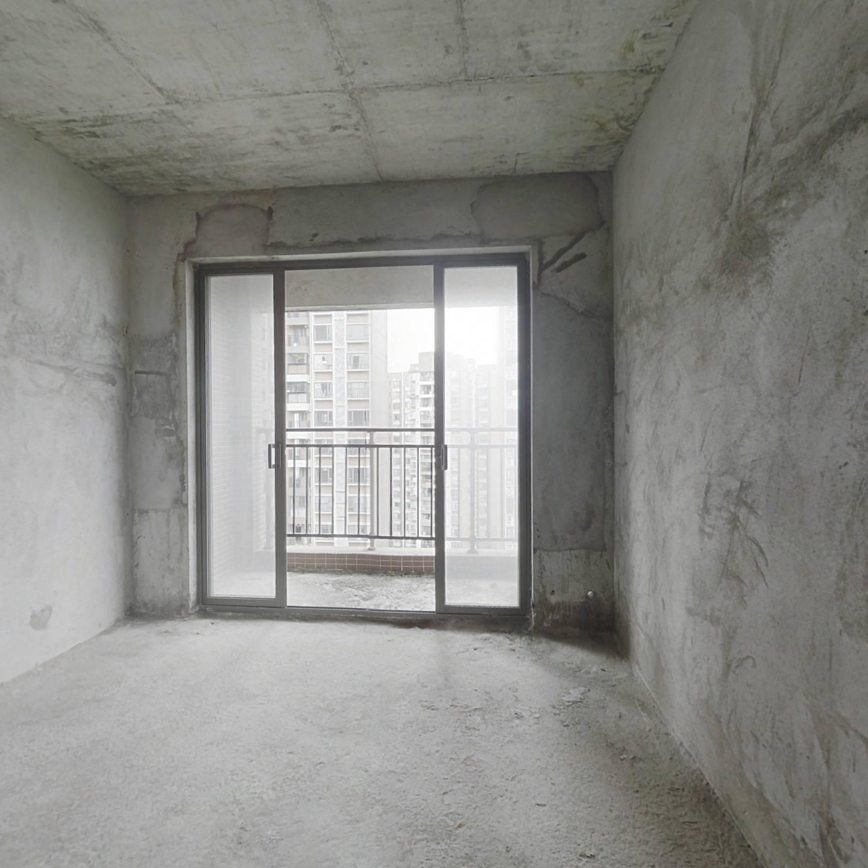 智博丽海花园 毛坯3房 中间楼层东南向 业主诚意出售