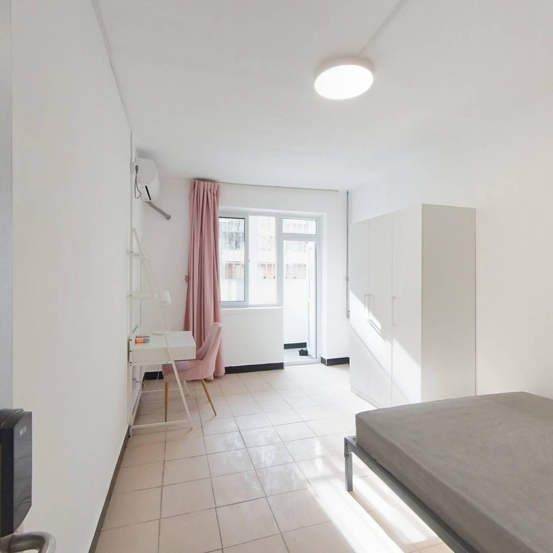 一层三居室 装修好 适合养老社区