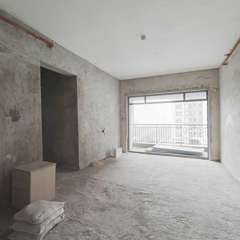 整租·碧桂园城市花园公寓 2室1厅 北