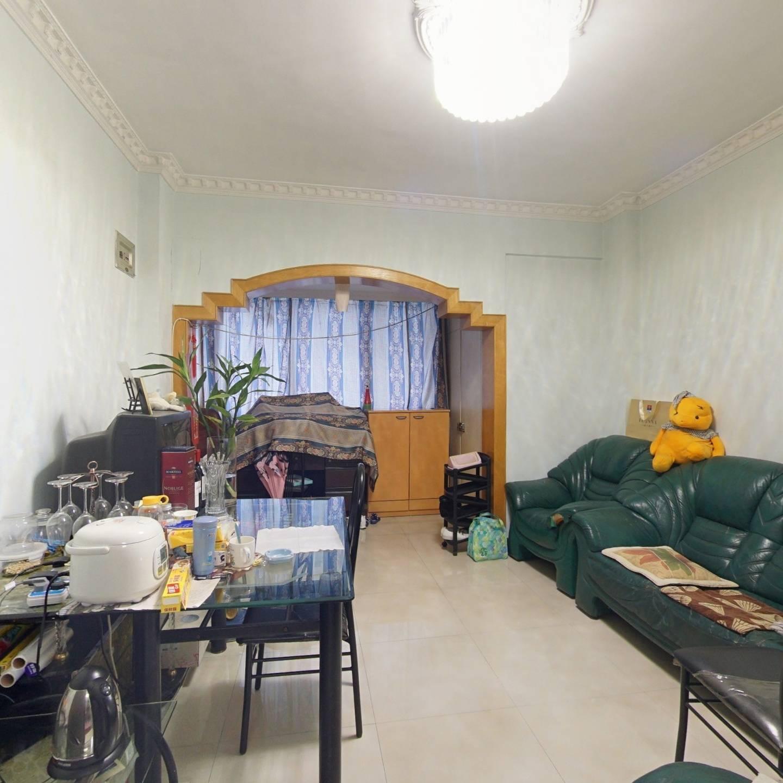 满五年无个税 红本在手 业主自住 看房方便 居住安静