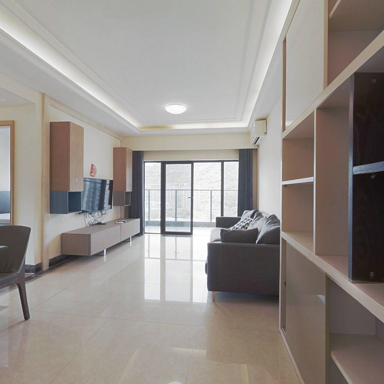 佳兆业前海广场 79平 精装大两房 高楼层 视野采光俱佳