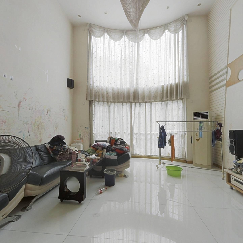 新康苑复式楼 两证满两年,低楼层,,诚心出售