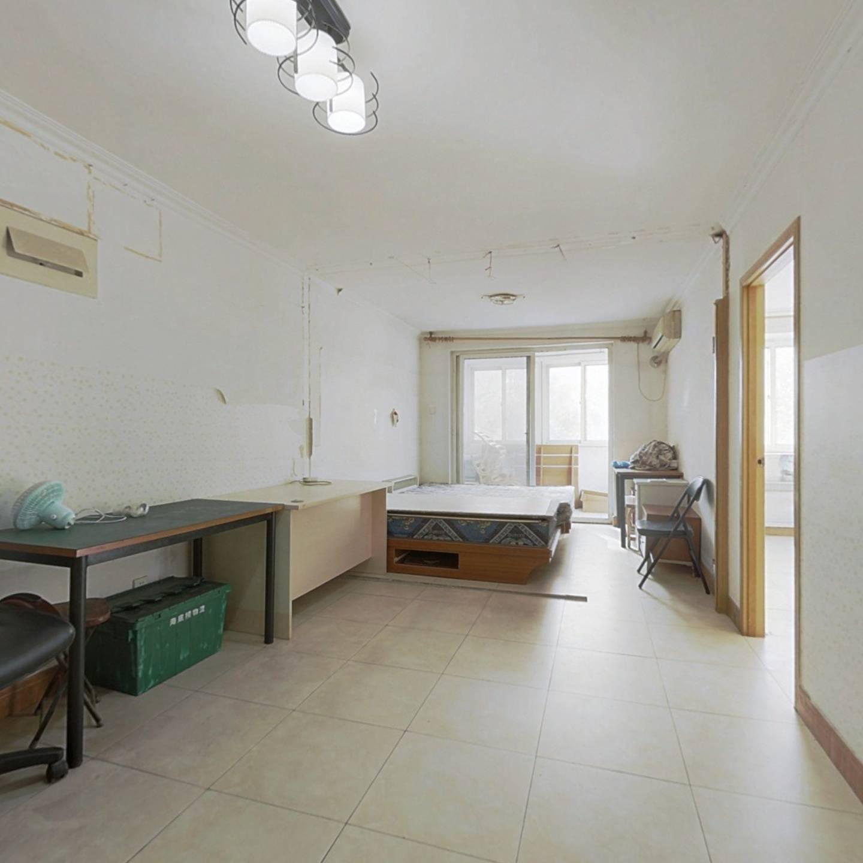 怡美家园两居室 总价低 诚意出售 小区环境好