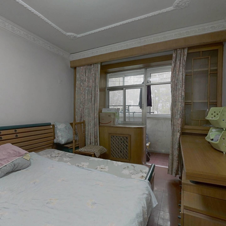 整租·育慧西里 2室1厅 东/西
