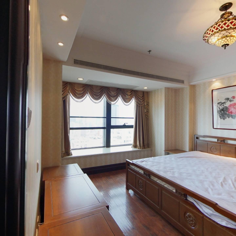汇邦中心 2室1厅 378万