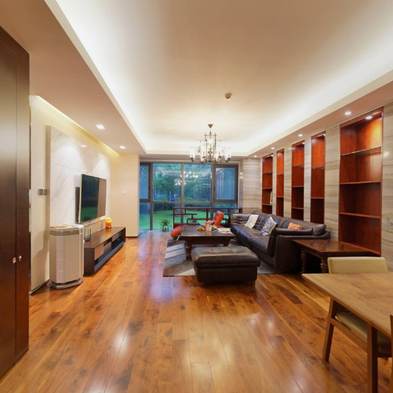 东南向 正规三居室  有过二次装修 价格合理 税费低