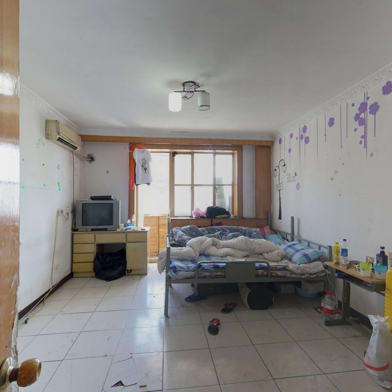 东大街35号院 2室1厅 320万