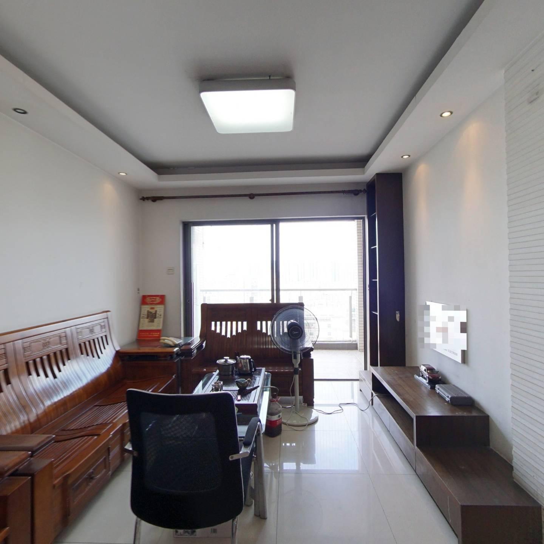双地铁口 近壹方城 满五年 高楼层 视野开阔