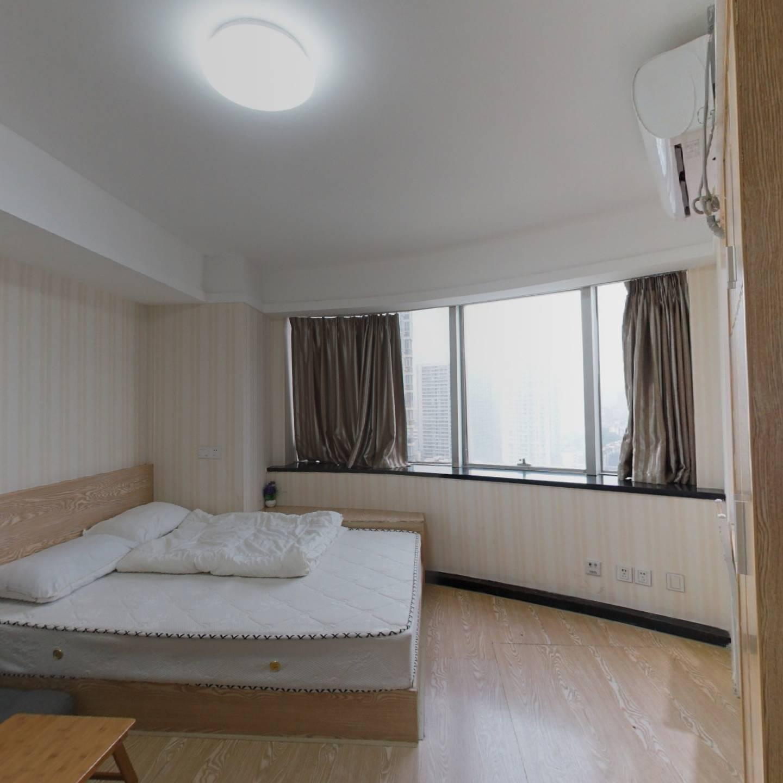 满五年 罗湖好出租小户型一房大单间, 适合过度!