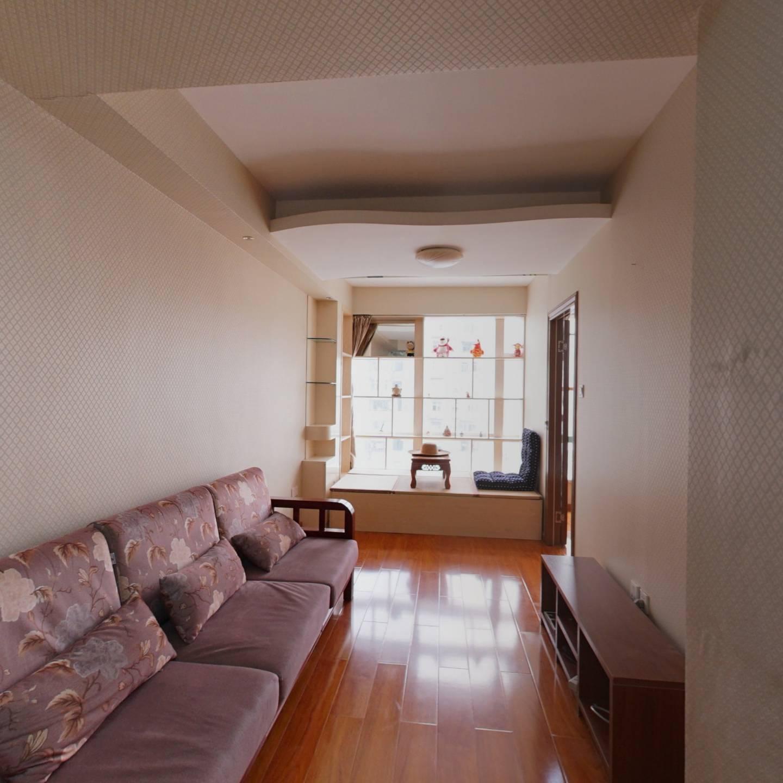 日豪名园正规一房一厅业主诚意出售