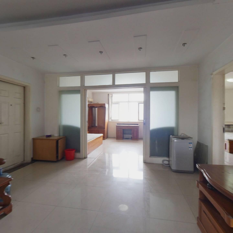 昌平园区,大面积3居,满足你对空间的需求,随时看房