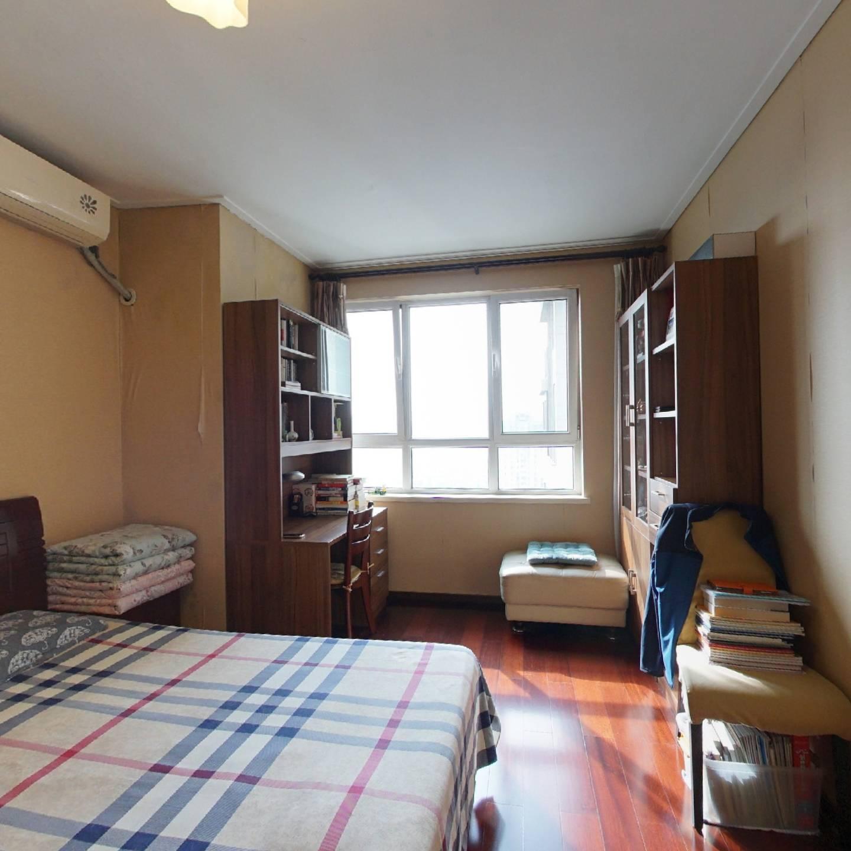 整租·禧福汇 3室1厅 南/北