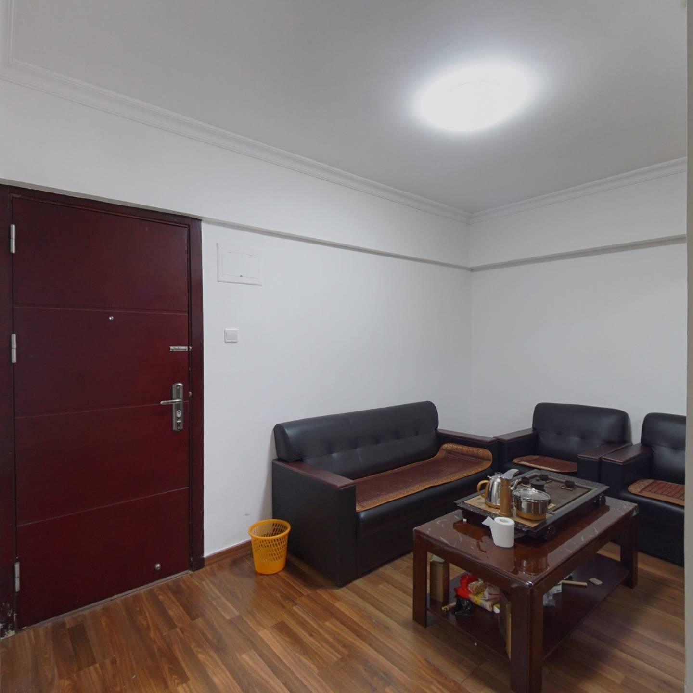 集浩大厦小两房 采光无遮挡 满二 看房方便