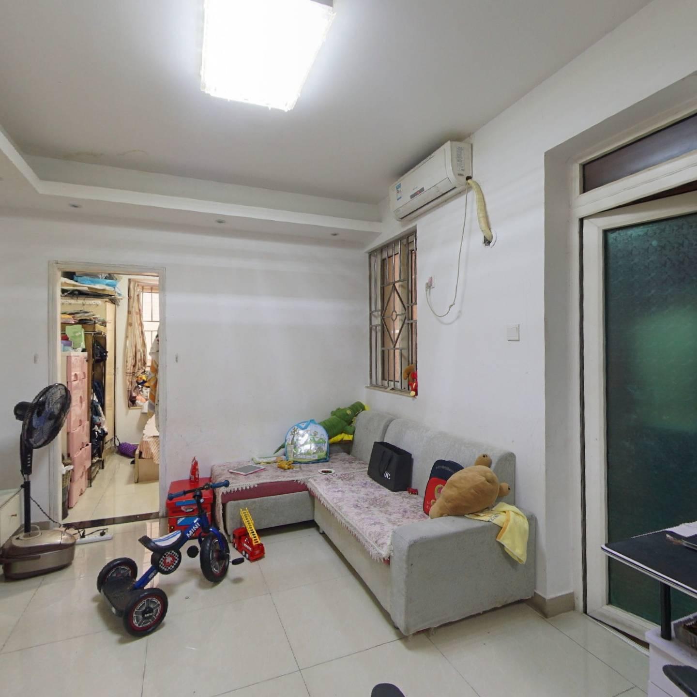 国贸商圈 银座公寓 *两居室