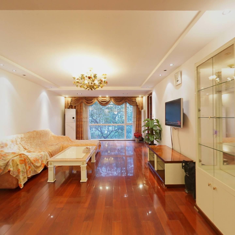 看房方便 不临街不把边 装修好 低楼层 稳定出售