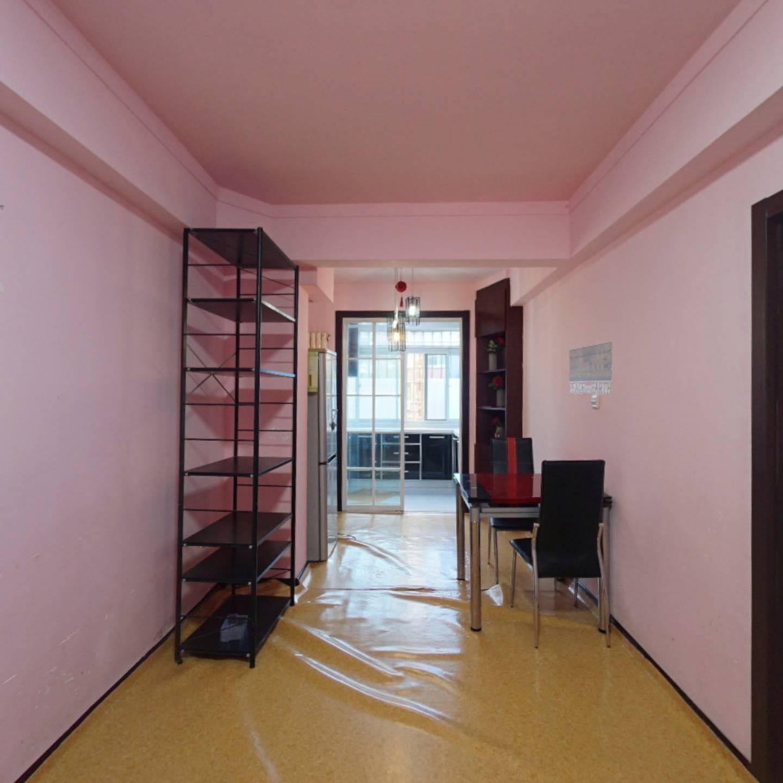 做门头低楼层 近34中 三室无坡楼龄新商圈配套好