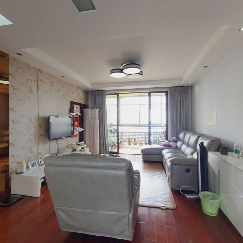上海源花城 3室2厅 135.33平米