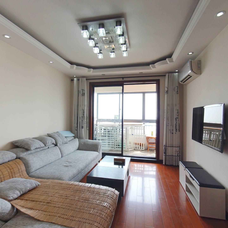 叶上海一组团  高区3房 有钥匙 诚意卖 A3户型
