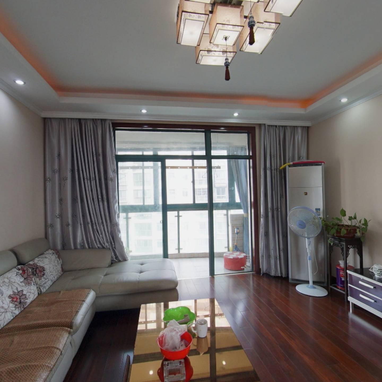 清水颐园 3室2厅 142.88平米
