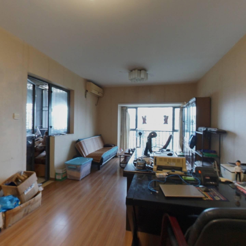 风临国际满两年,地铁口物业,精装一房,带租约