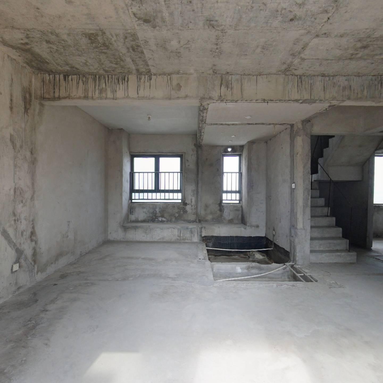 东城上邸大面积复式户型出售  未曾入住
