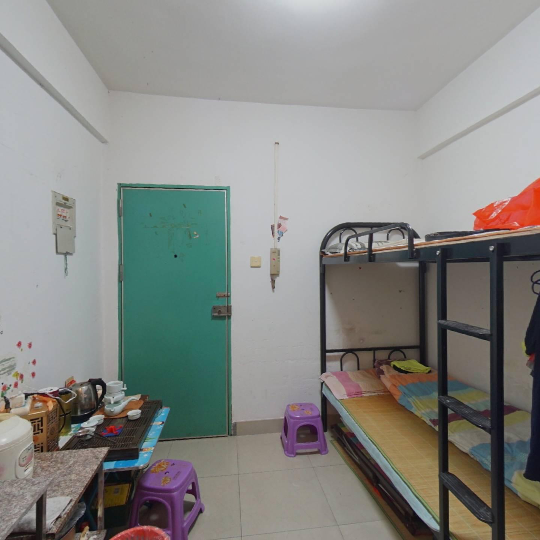 启点公寓,大单间,总价低,业主诚意出售